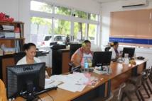 Mahina : les cartes d'électeurs pourront être retirées dès lundi