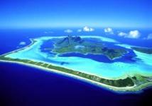 Bora Bora : un homme de 38 ans soupçonné d'agression sexuelle sur une jeune fille de 13 ans