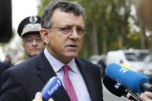 Le directeur de l'administration pénitentiaire, Philippe Galli, a démissionné dimanche. Photo : AFP