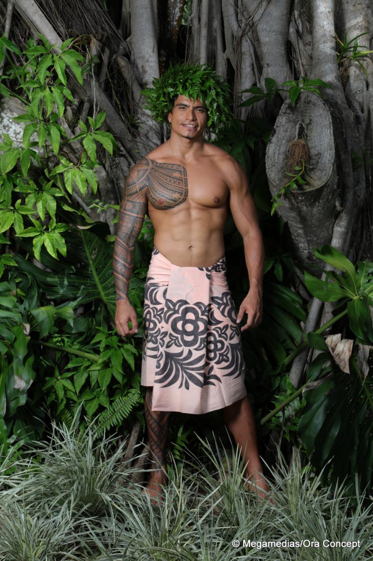 Mister Tahiti 2017 : les douze apollons