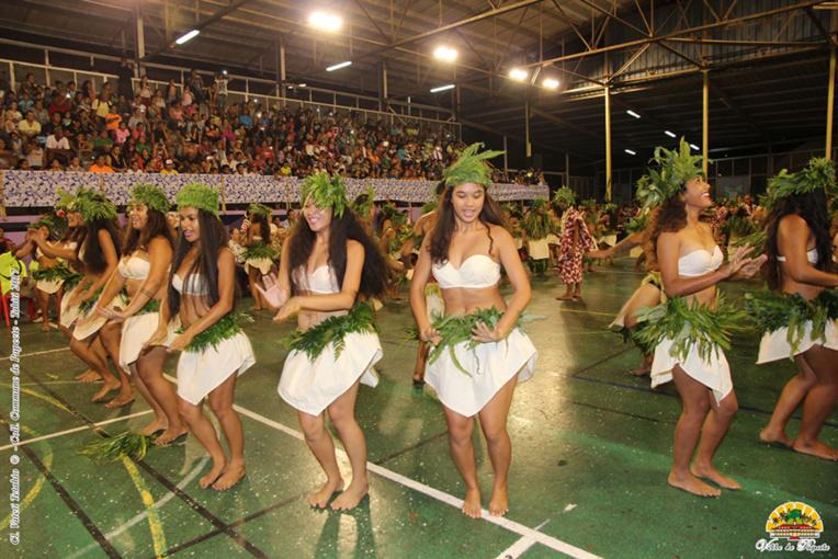 La Mission remporte la seconde édition du Hura I Papeete