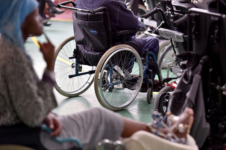 Le débat présidentiel exclut-il le handicap ?