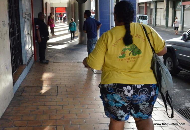 Obésité : un programme innovant présenté au village de l'alimentation