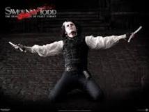 Photo d'illustration du film Sweeney Todd.