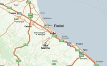 Italie: un mannequin meurt d'anorexie, sa mère jette son corps à la mer dans une valise