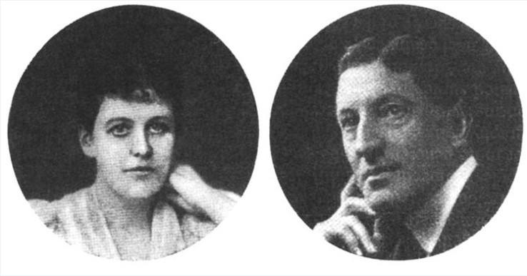 Le couple Routledge, qui monta la première véritable expédition scientifique à l'île de Pâques et fut aux premières loges lors de la révolte menée par Angata.