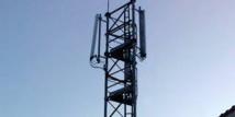 Canada: enquête sur le vol d'une tour téléphonique de 20 mètres de haut