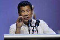Mer de Chine: Manille ne compte pas occuper de nouvelles îles