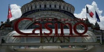 Casino d'Evian: coffre difficile à forcer, les malfaiteurs renoncent