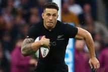 Rugby - Polémique sur la clause de conscience de Sonny Bill Williams