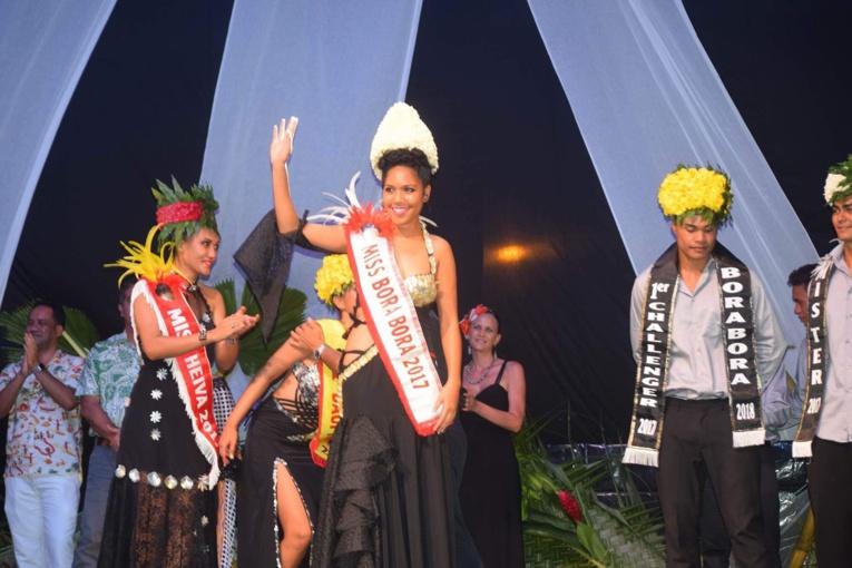 Hitirani Bardet et Raimanu Teara représenteront la perle du Pacifique à l'élection de Miss et Mister Raromatai 2017, le 27 mai prochain.