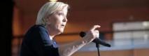 Marine Le Pen dévoile les 10 premières mesures de son quinquennat si elle était élue