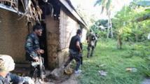 Philippines : neuf morts dans des combats sur une île touristique