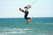 Kitesurf: le 21e Mondial du Vent s'ouvre à Leucate