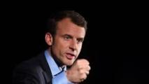 """Macron invoque la nécessité d'un """"choc de confiance"""" pour agir par ordonnances sur le marché du travail"""