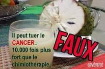 Des universitaires accusés d'avoir vendu un faux anticancéreux en Espagne