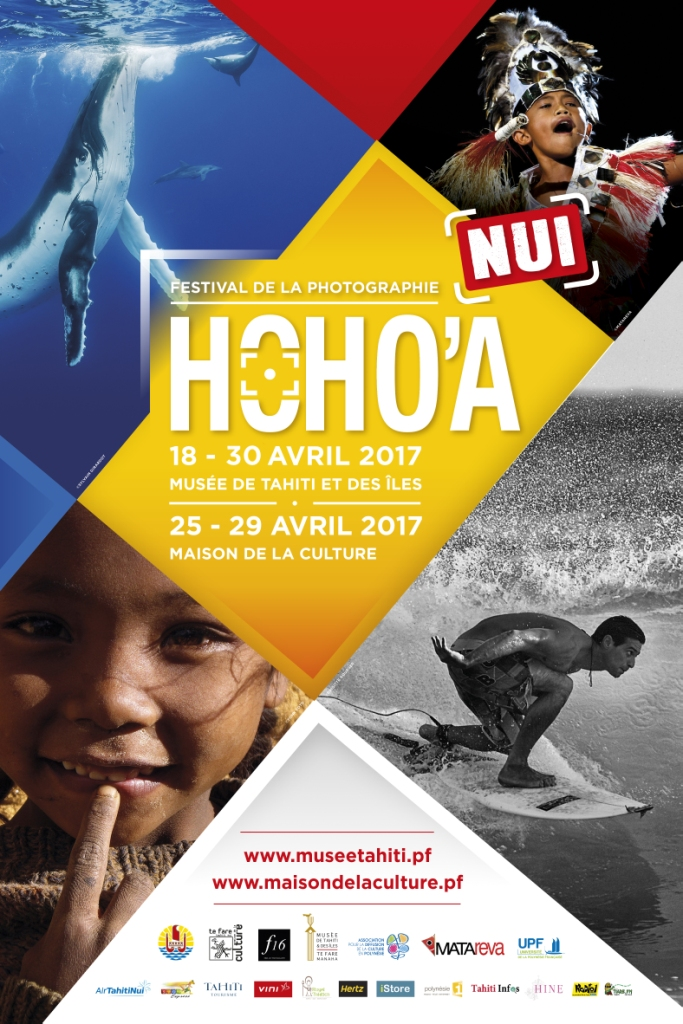 Festival Hoho'a Nui : la photographie sous tous les angles