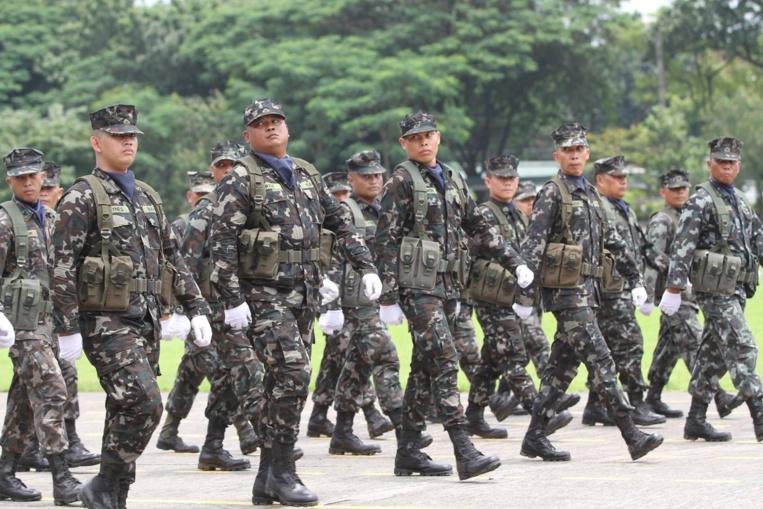 Philippines: des combattants d'Abou Sayyaf en fuite sur une île touristique