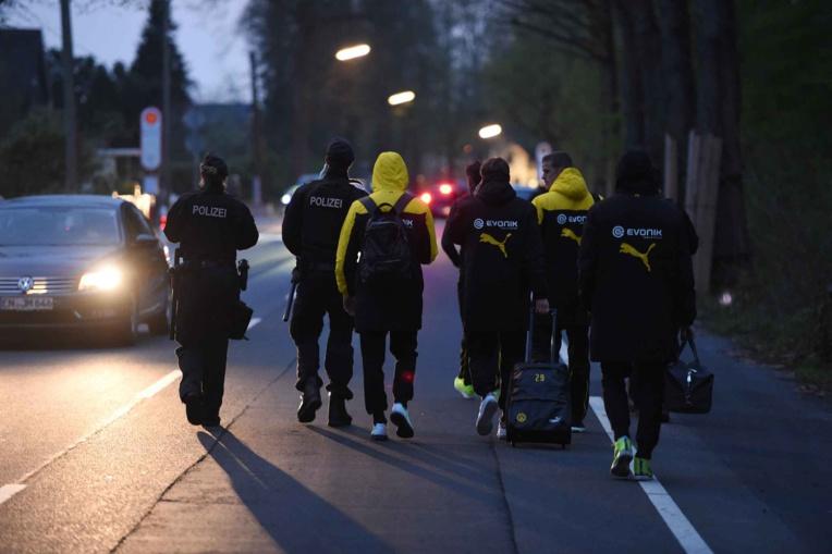 Attaque à Dortmund: Piste islamiste envisagée et sécurité maximale