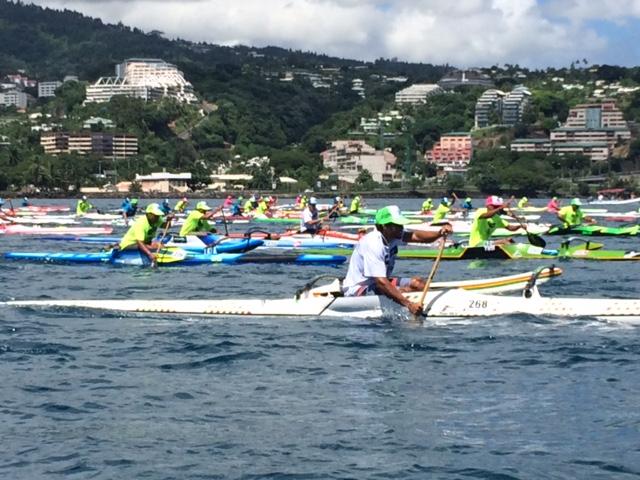Va'a – « Mata Are Surf & Ski » : Les ténors au rendez-vous
