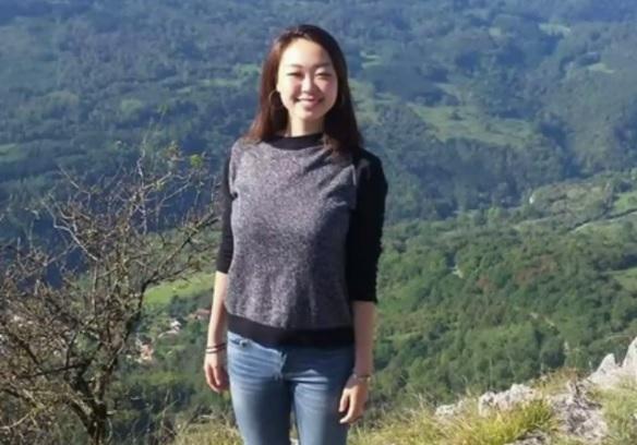 Japonaise disparue à Besançon : vaste battue organisée pour retrouver le corps