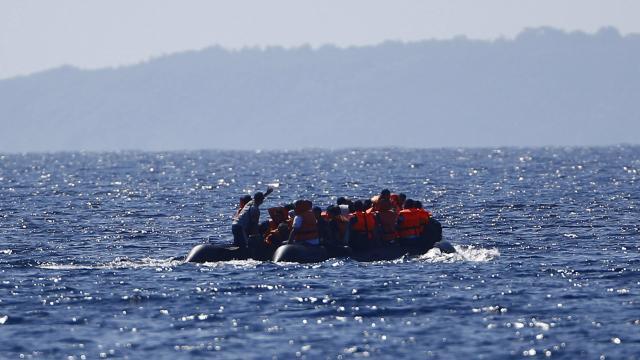 Au moins 97 migrants disparus dans un naufrage au large de la Libye