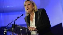 Le QG de campagne de Marine Le Pen visé par une tentative d'incendie, la piste criminelle privilégiée