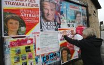 """Présidentielle: l'essentiel des programmes des """"petits"""" candidats"""