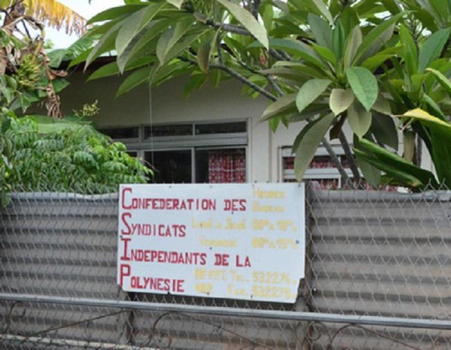 La CSIP dépose un préavis de grève à Europ Assistance Océanie