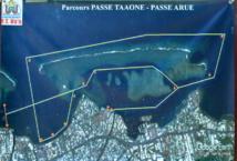 Le parcours du championnat du monde de marathon qui aura lieu les 28 et 30 juin prochains.