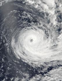 Nouvelle-Calédonie: aide d'urgence aux communes après le cyclone Cook