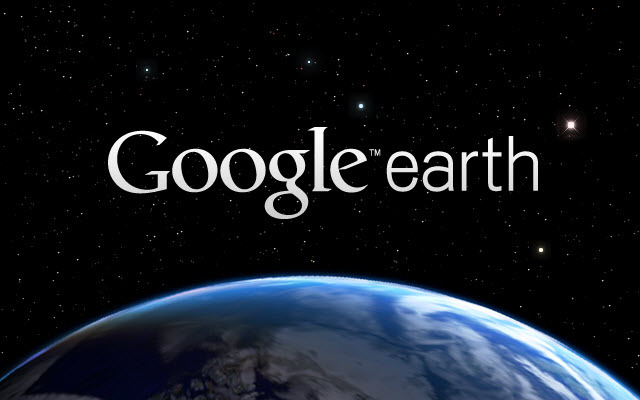 L'atlas Google Earth relancé dans une version plus riche