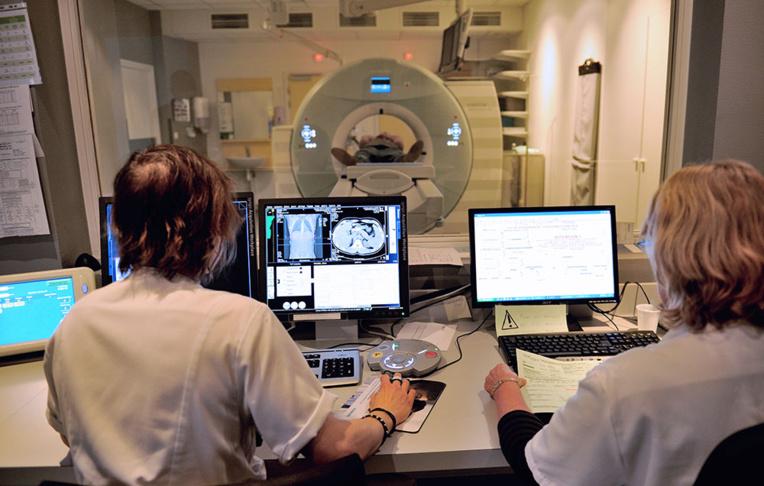 Les patients atteints de cancers rares pourront plus facilement se faire soigner en Europe