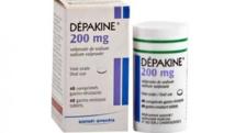 Dépakine: 2.000 à 4.000 cas de malformations majeures