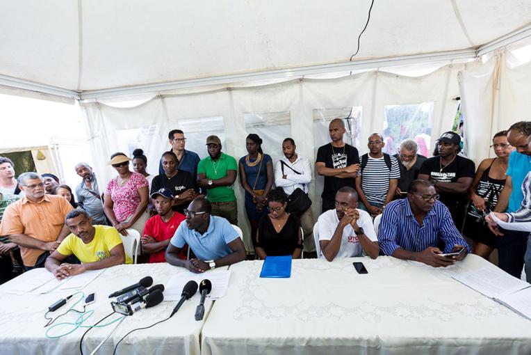 Guyane: Baroud d'honneur avant la fin du mouvement social ?