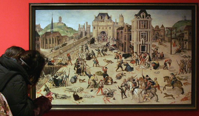 La Fédération protestante dénonce des propos de Le Pen contre les huguenots sous Richelieu