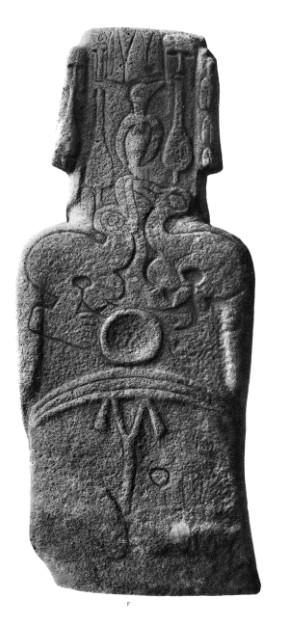 Carnet de voyage - 1992-2017 : le Moai de la Paix a 25 ans