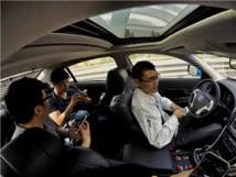 Automobile: des ordinateurs sous le capot, nouveau Graal des constructeurs