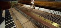 GB: le trésor était dans le piano
