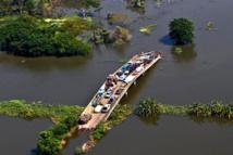 Climat: recherche menacée aux Etats-Unis, impact sur le monde entier