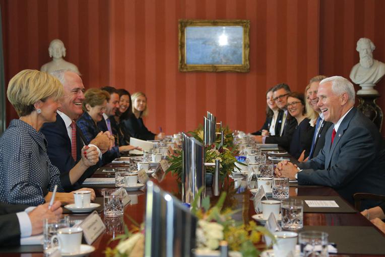 Canberra et Wellington, durcissent le ton face à Pyongyang