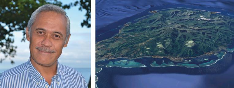 Wilfred Tavaearii a une nouvelle majorité au sein de son conseil municipal. Il souhaite désormais réduire les indemnités de ses adjoints au maire et des maires délégués pour faire bénéficier 17 conseillers municipaux.