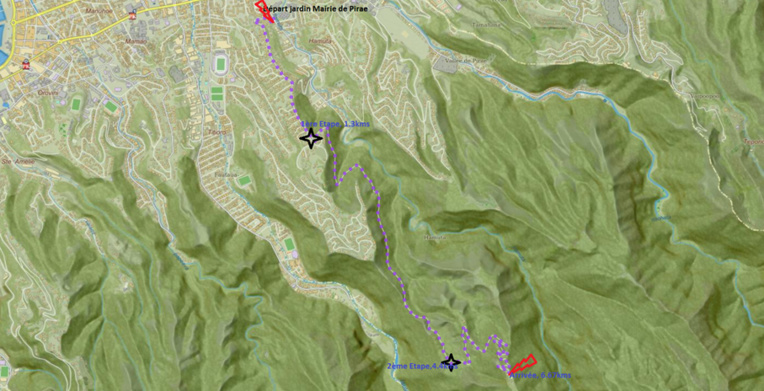 Pirae : une randonnée pour redécouvrir le sentier du Belvédère