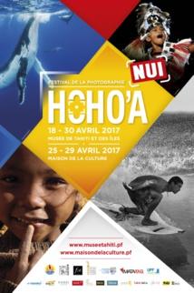 Festival Hoho'a Nui - Vernissage expositions et soirée Belle époque