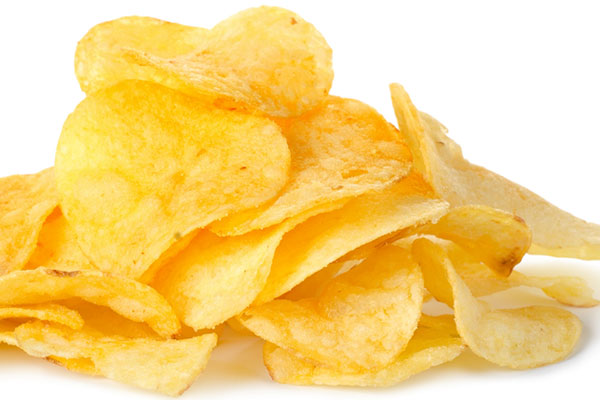 Les Japonais privés de chips faute de pommes de terre