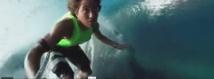 Dans la vague à 360 degrés avec Matahi Drollet (vidéo)