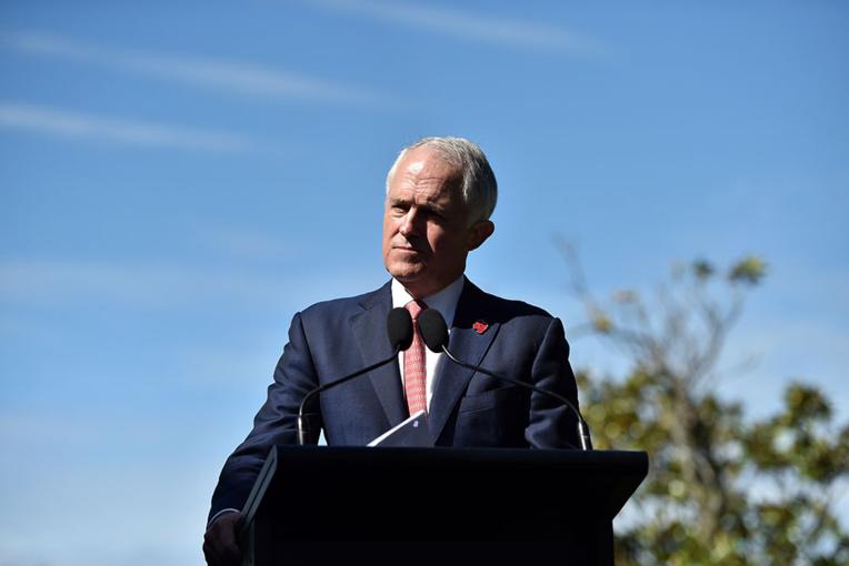 L'Australie veut limiter ses exportations de gaz