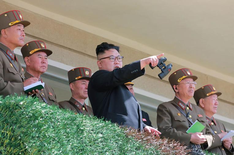 Pyongyang demande le soutien de l'Asean face à Washington