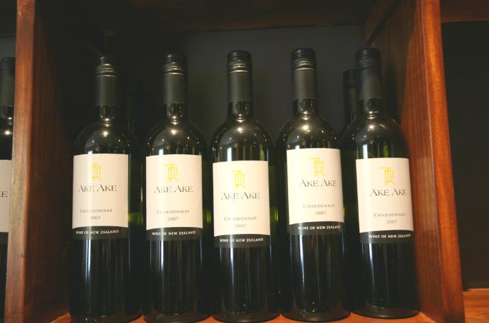 Les vignobles sont nombreux dans la région de Kerikeri ; nous vous recommandons tout spécialement  Marsden Estate, le restaurant étant situé au sein même du chai.