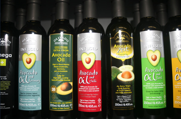 Vous aimez les huiles naturelles, obtenues par pression à froid et au goût fruité ? Vous trouverez votre bonheur à Kerikeri et dans ses environs.